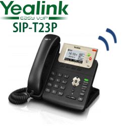 Yealink-SIP-T23P-Dubai-UAE