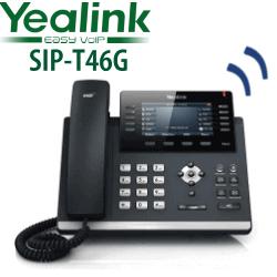 Yealink-SIP-T46G-Dubai-UAE